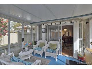 Photo 11: 66 2600 Ferguson Rd in SAANICHTON: CS Turgoose Row/Townhouse for sale (Central Saanich)  : MLS®# 726091