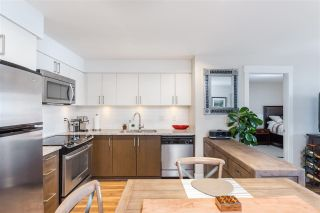 Photo 9: 221 55 EIGHTH Ave New Westminster in New Westminster: Condo for sale : MLS®# R2341596