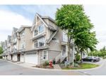 "Main Photo: 34 6450 199 Street in Langley: Willoughby Heights Townhouse for sale in ""LOGAN'S LANDING"" : MLS®# R2530901"