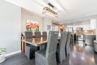 """Photo 16: 201 4400 BUCHANAN Street in Burnaby: Brentwood Park Condo for sale in """"MOTIF & CITI"""" (Burnaby North)  : MLS®# R2596915"""