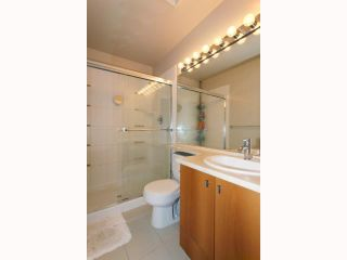 """Photo 8: 66 9229 UNIVERSITY Crescent in Burnaby: Simon Fraser Univer. Townhouse for sale in """"SERENITY"""" (Burnaby North)  : MLS®# V815319"""