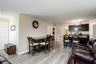 Photo 3: 4101 2781 Chinook Winds Drive SW: Airdrie Row/Townhouse for sale : MLS®# A1122358