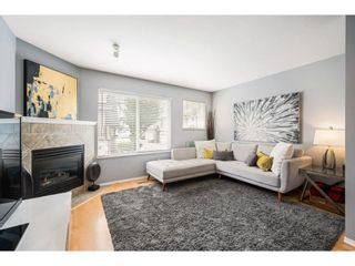 """Photo 1: 43 15355 26 Avenue in Surrey: King George Corridor Townhouse for sale in """"SOUTHWIND"""" (South Surrey White Rock)  : MLS®# R2594394"""