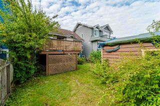 Photo 17: 2866 WATERLOO STREET in Vancouver: Kitsilano House for sale (Vancouver West)  : MLS®# R2499010