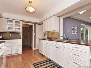 Photo 7: 2041 Allenby St in VICTORIA: OB Henderson House for sale (Oak Bay)  : MLS®# 615714