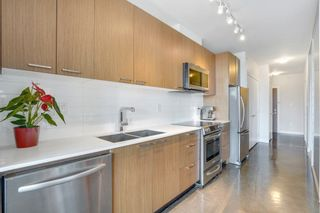 """Photo 13: 415 221 UNION Street in Vancouver: Strathcona Condo for sale in """"V6A/STRATHCONA"""" (Vancouver East)  : MLS®# R2615593"""