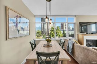 """Photo 4: 702 158 W 13TH Street in North Vancouver: Central Lonsdale Condo for sale in """"Vista Place"""" : MLS®# R2621703"""