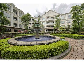 """Photo 16: 223 5735 HAMPTON Place in Vancouver: University VW Condo for sale in """"The Bristol"""" (Vancouver West)  : MLS®# V1065144"""