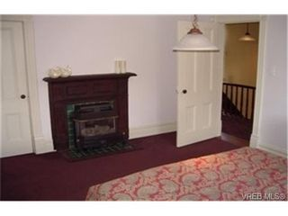 Photo 8: 586 Toronto St in VICTORIA: Vi James Bay House for sale (Victoria)  : MLS®# 334211