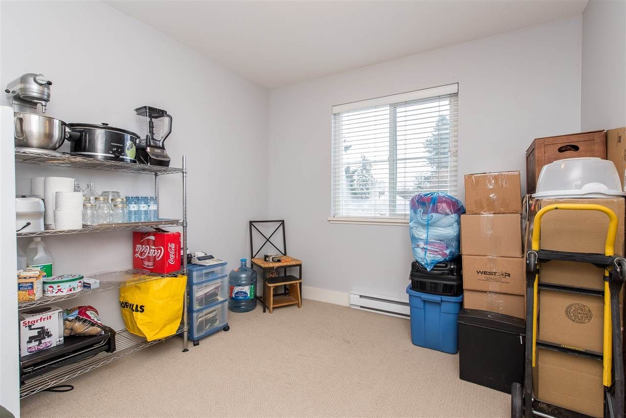 """Photo 19: Photos: 221 2515 PARK Drive in Abbotsford: Abbotsford East Condo for sale in """"Viva on Park"""" : MLS®# R2428656"""