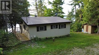 Photo 3: 1008 Old Village Road in Birch Island: Recreational for sale : MLS®# 2098290