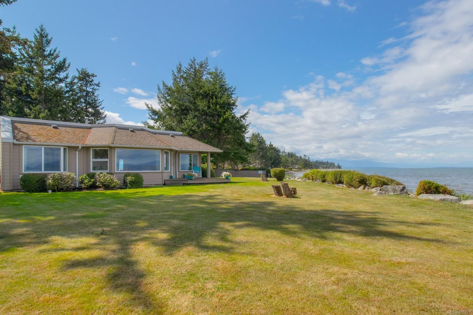 Photo 45: Photos: 26 529 Johnstone Rd in : PQ French Creek Row/Townhouse for sale (Parksville/Qualicum)  : MLS®# 885127