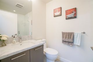 """Photo 16: 109 20 E ROYAL Avenue in New Westminster: Fraserview NW Condo for sale in """"The Lookout"""" : MLS®# R2229386"""