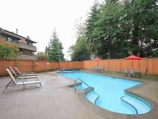 """Photo 15: 315 1195 PIPELINE Road in Coquitlam: New Horizons Condo for sale in """"Deerwood Court"""" : MLS®# R2147039"""