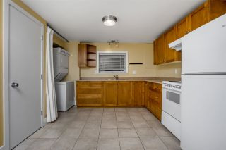 Photo 20: 238 E 28TH Avenue in Vancouver: Main House for sale (Vancouver East)  : MLS®# R2497227