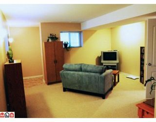 """Photo 7: 117 33751 7TH Avenue in Mission: Mission BC Townhouse for sale in """"HERITAGE PARK"""" : MLS®# F1003770"""