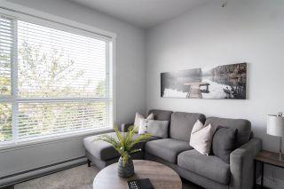"""Photo 9: 506 22315 122 Avenue in Maple Ridge: East Central Condo for sale in """"Emerson"""" : MLS®# R2495481"""