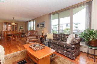 Photo 6: 206 1148 Goodwin St in VICTORIA: OB South Oak Bay Condo for sale (Oak Bay)  : MLS®# 817905
