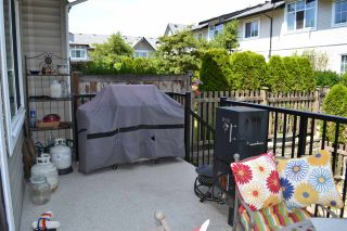 """Photo 23: 89 2450 161 A Street in Surrey: Grandview Surrey Townhouse for sale in """"Glenmore"""" (South Surrey White Rock)  : MLS®# R2478173"""