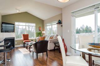 Photo 8: 403 19320 65TH Avenue in Surrey: Clayton Condo for sale (Cloverdale)  : MLS®# F1434977