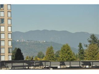 """Photo 3: 702 7225 ACORN Avenue in Burnaby: Highgate Condo for sale in """"AXIS"""" (Burnaby South)  : MLS®# V1087439"""