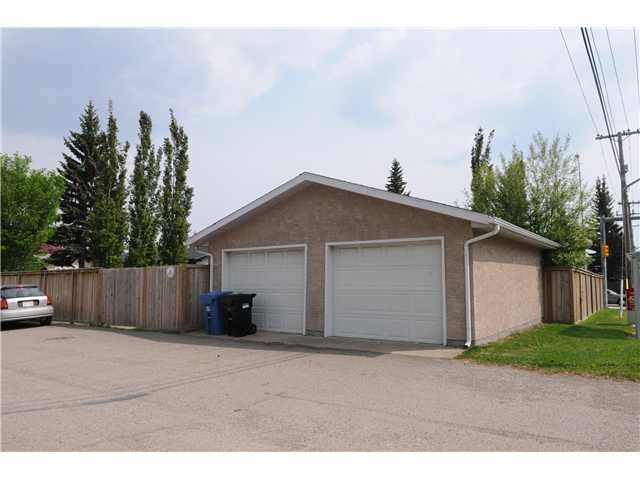 Photo 19: Photos: 212 99 Avenue SE in CALGARY: Willow Park Residential Detached Single Family for sale (Calgary)  : MLS®# C3493642
