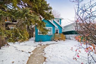 Photo 2: 3304 3 Street NW in Calgary: Highland Park Detached for sale : MLS®# A1066962