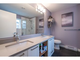 """Photo 27: 5 288 171 Street in Surrey: Pacific Douglas Townhouse for sale in """"Summerfield"""" (South Surrey White Rock)  : MLS®# R2508746"""