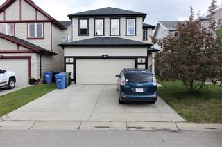 Main Photo: 44 Copperleaf Way SE in Calgary: Copperfield Detached for sale : MLS®# A1119934