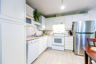 """Photo 3: 302 412 TWELFTH Street in New Westminster: Uptown NW Condo for sale in """"WILTSHIRE HEIGHTS"""" : MLS®# R2325376"""