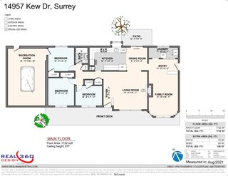 """Photo 27: 14957 KEW Drive in Surrey: Bolivar Heights House for sale in """"birdland"""" (North Surrey)  : MLS®# R2608395"""