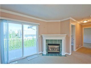 "Photo 6: 6 3635 BLUE JAY Street in Abbotsford: Abbotsford West Townhouse for sale in ""COUNTRY RIDGE"" : MLS®# F1448866"