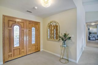 Photo 5: POWAY House for sale : 4 bedrooms : 17533 Saint Andrews Dr.