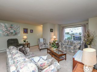 Photo 3: 21 1535 Dingwall Rd in COURTENAY: CV Courtenay East Row/Townhouse for sale (Comox Valley)  : MLS®# 836180