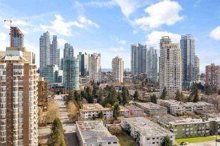 """Photo 25: 2004 5885 OLIVE Avenue in Burnaby: Metrotown Condo for sale in """"METROPOLITAN"""" (Burnaby South)  : MLS®# R2551804"""