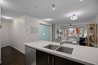 """Photo 4: 312 3163 RIVERWALK Avenue in Vancouver: South Marine Condo for sale in """"NEW WATER"""" (Vancouver East)  : MLS®# R2541577"""