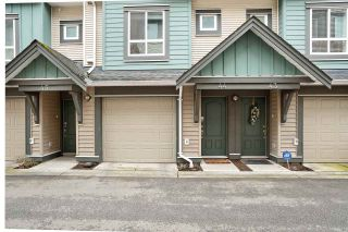 Photo 2: 44 7393 TURNILL Street in Richmond: McLennan North Townhouse for sale : MLS®# R2543381