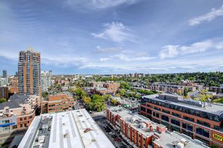Photo 23: 1504 930 16 Avenue SW in Calgary: Beltline Apartment for sale : MLS®# A1142259