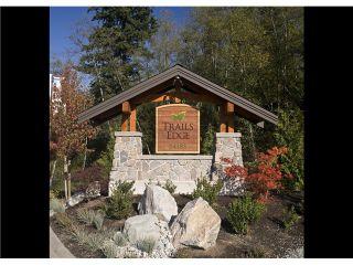 "Photo 8: 97 24185 106B Avenue in Maple Ridge: Albion Townhouse for sale in ""TRAILS EDGE"" : MLS®# V1045522"
