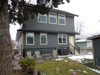 Photo 43: 749 St. Paul Street in Kamloops: South Shore House for sale : MLS®# 132483