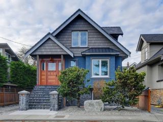 Photo 1: 258 Richmond Ave in : Vi Fairfield East House for sale (Victoria)  : MLS®# 863286