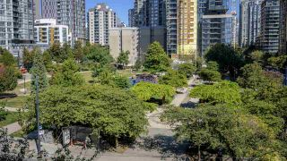 """Photo 32: 502 1225 RICHARDS Street in Vancouver: Downtown VW Condo for sale in """"EDEN"""" (Vancouver West)  : MLS®# R2497086"""