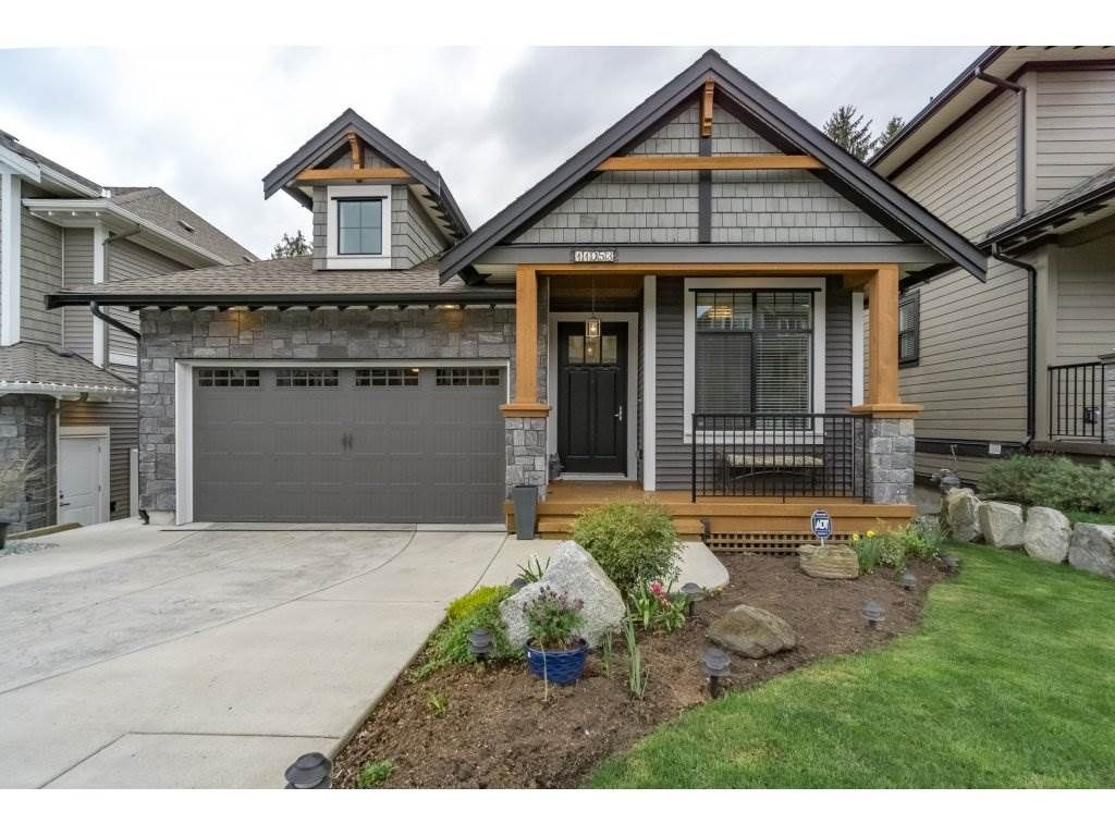"Main Photo: 11053 BUCKERFIELD Drive in Maple Ridge: Cottonwood MR House for sale in ""WYNNRIDGE"" : MLS®# R2192580"