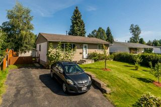 Photo 2: 7826 QUEENS Crescent in Prince George: Lower College House for sale (PG City South (Zone 74))  : MLS®# R2488540