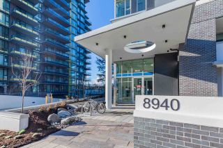 """Photo 24: 1302 8940 UNIVERSITY Crescent in Burnaby: Simon Fraser Univer. Condo for sale in """"Terraces at the Park"""" (Burnaby North)  : MLS®# R2555669"""