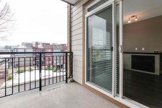 "Photo 20: 312 2343 ATKINS Avenue in Port Coquitlam: Central Pt Coquitlam Condo for sale in ""THE PEARL"" : MLS®# R2346307"