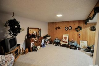 Photo 26: 107 Spinks Drive in Saskatoon: West College Park Residential for sale : MLS®# SK847470