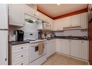 Photo 8: 302 33668 KING ROAD in Abbotsford: Poplar Condo for sale : MLS®# R2255754