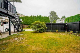 Photo 35: 16156 96 Avenue in Surrey: Fleetwood Tynehead House for sale : MLS®# R2500955