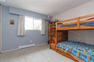 Photo 12: C 585 Prince Robert Dr in VICTORIA: VR View Royal Half Duplex for sale (View Royal)  : MLS®# 789088